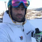 Schiorul Bogdan Gligor din Arieşeni nu a renunțat la visul de a reprezenta România la Jocurile Olimpice de Iarnă