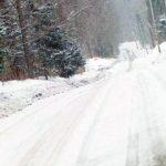 60 de familii din satul Borlești sunt blocate din cauza troienelor de zăpadă care depășesc un metru și jumătate