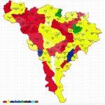 REZULTATELE FINALE OFICIALE ale Alegerilor Parlamentare din 11 decembrie 2016 în județul ALBA | campeniinfo.ro