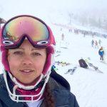 Raluca Ciocănel, legitimată la CSȘ Câmpeni, vizează calificarea la Campionatul Mondial de Juniori 2017 şi Jocurile Olimpice din 2018