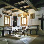 Muzeul etnografic din Vidra – locul unde istoria multimilenară a moților prinde viață