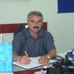 În anul 2017, la Sălciua, priorităţile primarului Vasile Lombrea: apă, canalizare şi drumuri