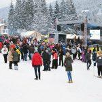 În acest week-end, lângă Arieșeni, pe pârtia Vârtop de pe raza județului Bihor, se vor desfășura Serbările Zăpezii 2017