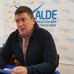 """Ioan Lazăr, președinte ALDE Alba: """"Avem promisiunea Ministrului Transporturilor că anul viitor se vor reabilita şi moderniza drumurile din Apuseni"""""""