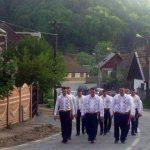 Prăgșorul, un obicei vechi de peste 250 de ani, tradiția care aduce acasa an de an fiii satului din Bistra