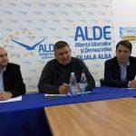 """Ioan Lazăr, președinte ALDE Alba: Corneliu Olar, """"Drujbistul Apusenilor"""", vrea să îşi lase o clonă la Primăria Comunei Horea"""