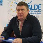 """Ion Lazăr: """"ALDE Alba va susţine candidatul PSD pentru alegerile anticipate din comuna Horea, din 11 iunie 2017"""""""