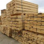 12,5 metri cubi de cherestea, confiscaţi în urma unui control la o instalaţie de material lemnos din Scărișoara