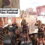 """Festivalul de film de scurt metraj """"Tres Courts"""", la Colegiul Naţional """"Avram Iancu"""" din Câmpeni"""