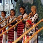 """A început cea de-a XXI-a ediție a Festivalului Național de Folclor """"Sus, sus, sus, la moți la munte"""", de la Câmpeni"""