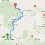 """Moţii din Baia de Criş vor să-şi dea mâna cu cei din Avram Iancu: """"Drumul Iancului"""" intră în modernizare"""