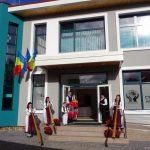 A fost inaugurat noul sediu al Sucursalei Câmpeni a Casei de Ajutor Reciproc Credit Teiuș
