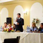 La Câmpeni, întâlnire a administraţiei publice locale cu cetăţenii oraşului