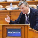 Corneliu Olar, deputat PNL: Printr-o lege dată în regim de urgenţă, PSD măreşte criza lemnelor de foc pentru populaţie