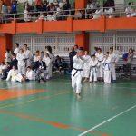 Clubul Sportiv Comunal Bistra a ocupat primul loc la Super Cupa României la Karate de la Mediaş