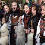 Concurs de datini şi obiceiuri de Crăciun, la Lupşa