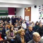 """Elevi din șase județe au participat la cea de-a IV-a ediție a concursului de matematică ,,Mens Sana…"""" organizat la Colegiul Național """"Avram Iancu"""" din Câmpeni"""