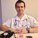 Un nou medic specialist pneumolog s-a alăturat colectivului de la Spitalul de Boli Cronice din Câmpeni