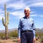 """Ioan Nicoară, cunoscut și ca """"Moțul din Arizona"""" s-a întors acasă pentru totdeauna"""