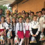 Ziua Iei a fost marcată în comuna Bistra