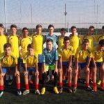 Echipa de copii a CSC Bistra a câştigat Supercupa Campionatului Munţilor Apuseni la Fotbal