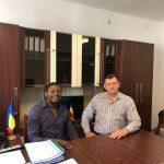 Un medic neurolog originar din Camerun va trata pacienții din Munții Apuseni