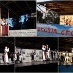 """Grupul de Tulnicărese """"Moațele"""" a participat la Festivalul de Folclor """"Cânt și Joc pe Plai Dobrogean"""", de la Eforie Sud"""