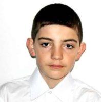 Minorul de 15 ani din Bistra, dat dispărut de familie, găsit ascuns într-o casă părăsită de pe raza comunei