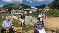 Medici şi pacienţi solicită demisia directorului Spitalului de Boli Cronice din Câmpeni și redeschiderea acestuia pentru bolnavii non COVID-19